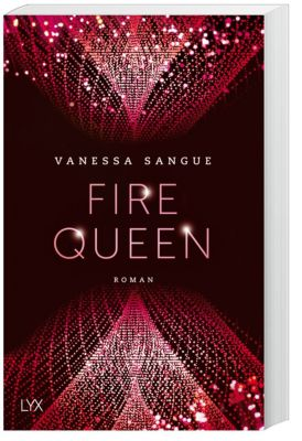 Fire Queen, Vanessa Sangue