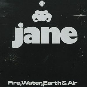 Fire, Water, Earth & Air, Jane