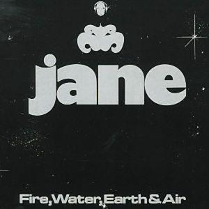Fire, Water, Earth & Air, Jane