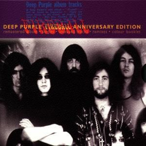 Fireball-25th Anniversary, Deep Purple