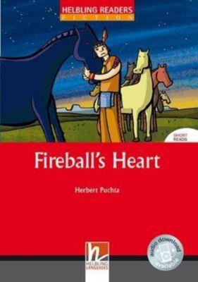 Fireball's Heart, Class Set, Herbert Puchta