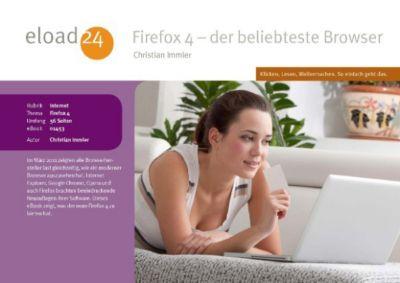 Firefox - der beliebteste Browser, Christian Immler