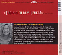 Firelight Band 1: Brennender Kuss (5 Audio-CDs) - Produktdetailbild 1