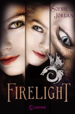Firelight: Firelight - Die komplette Trilogie, Sophie Jordan
