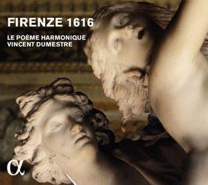 Firenze 1616, Dumestre, Le Poème Harmonique