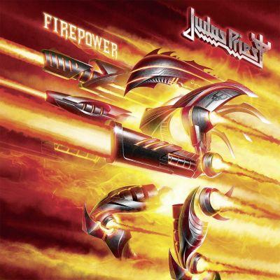 Firepower, Judas Priest