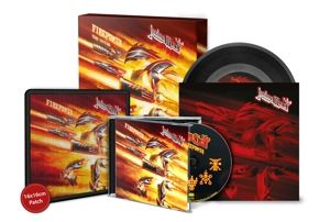 Firepower, Judas Priest