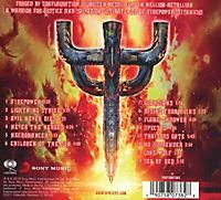 Firepower (Deluxe Hardcover Book) - Produktdetailbild 1