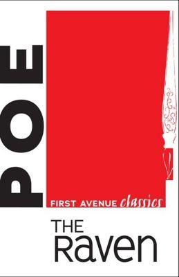 First Avenue Classics: The Raven, Edgar Allan Poe
