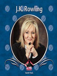 First Biographies Set 6: J.K. Rowling, Sarah Tieck