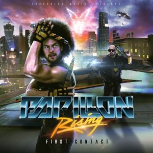 First Contact (Ep), Papillon Rising
