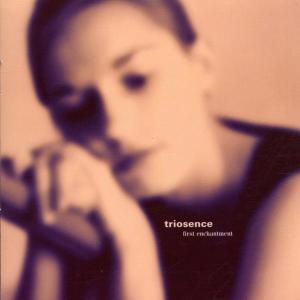 First Enchantment (Rec.2002), Triosence