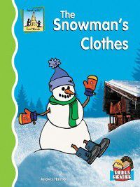 First Words: Snowman's Clothes, Anders Hanson
