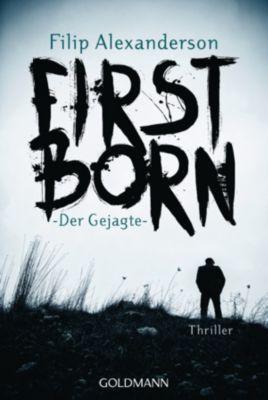 Firstborn, Filip Alexanderson
