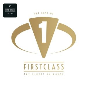 Firstclass - The Finest In House (Best Of), Diverse Interpreten