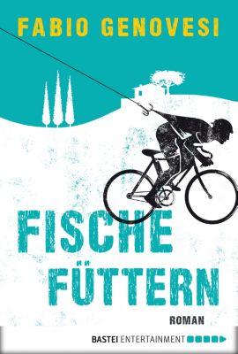 Fische füttern, Fabio Genovesi