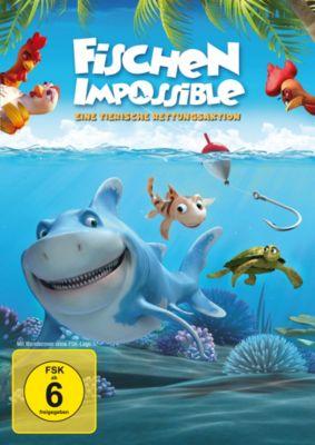Fischen Impossible, Jeffrey Chiang
