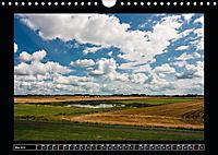 Fischerdorf Greetsiel. Bezauberndes Warfendorf der Krummhörn (Wandkalender 2019 DIN A4 quer) - Produktdetailbild 5