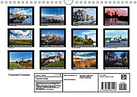 Fischerdorf Greetsiel. Bezauberndes Warfendorf der Krummhörn (Wandkalender 2019 DIN A4 quer) - Produktdetailbild 13