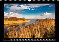 Fischerdorf Greetsiel. Bezauberndes Warfendorf der Krummhörn (Wandkalender 2019 DIN A3 quer) - Produktdetailbild 11