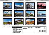 Fischerdorf Greetsiel. Bezauberndes Warfendorf der Krummhörn (Wandkalender 2019 DIN A3 quer) - Produktdetailbild 13