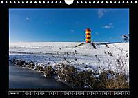Fischerdorf Greetsiel. Bezauberndes Warfendorf der Krummhörn (Wandkalender 2019 DIN A4 quer) - Produktdetailbild 2