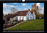 Fischerdorf Greetsiel. Bezauberndes Warfendorf der Krummhörn (Wandkalender 2019 DIN A4 quer) - Produktdetailbild 10