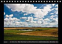 Fischerdorf Greetsiel. Bezauberndes Warfendorf der Krummhörn (Tischkalender 2019 DIN A5 quer) - Produktdetailbild 5