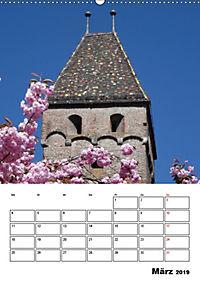 Fischerviertel in Ulm (Wandkalender 2019 DIN A2 hoch) - Produktdetailbild 3