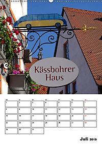 Fischerviertel in Ulm (Wandkalender 2019 DIN A2 hoch) - Produktdetailbild 7