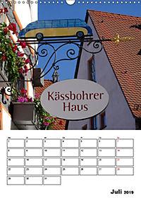 Fischerviertel in Ulm (Wandkalender 2019 DIN A3 hoch) - Produktdetailbild 7