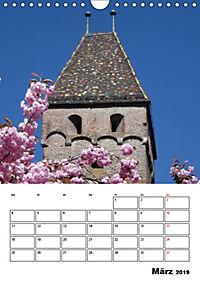 Fischerviertel in Ulm (Wandkalender 2019 DIN A4 hoch) - Produktdetailbild 3