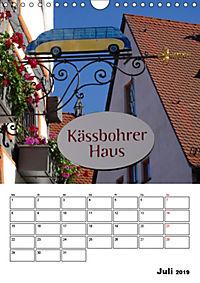 Fischerviertel in Ulm (Wandkalender 2019 DIN A4 hoch) - Produktdetailbild 7