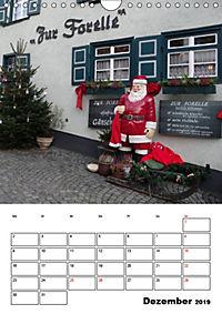 Fischerviertel in Ulm (Wandkalender 2019 DIN A4 hoch) - Produktdetailbild 12