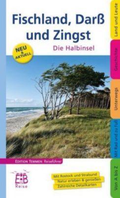 Fischland, Darß und Zingst, Bernd F. Gruschwitz