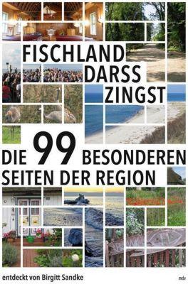Fischland-Darss-Zingst, Birgitt Sandke
