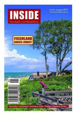 Fischland-Darss-Zingst INSIDE, Andreas Meyer, Erik von Parlow, Thorsten Czarkowski