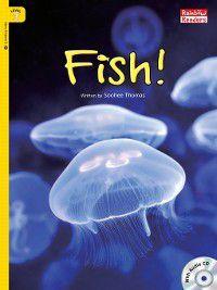 Fish!, Soohee Thomas