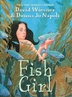 Fish Girl, Donna Jo Napoli