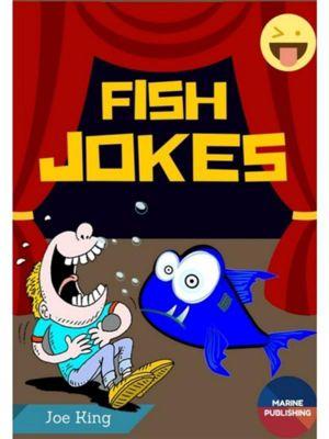 Fish Jokes, Joe King