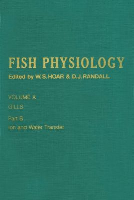 Fish Physiology: Fish Physiology