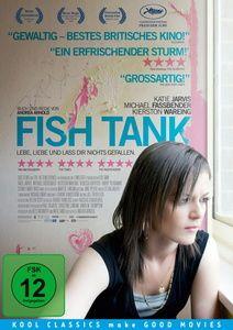 Fish Tank, Katie Jarvis