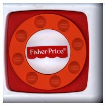 Fisher-Price Babys Entdecker-Spielwürfel, Fisher-Price®