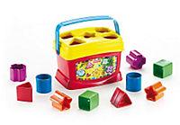 """Fisher Price """"Babys erste Bausteine"""" - Produktdetailbild 1"""
