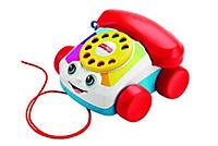 Fisher-Price Plappertelefon - Produktdetailbild 1