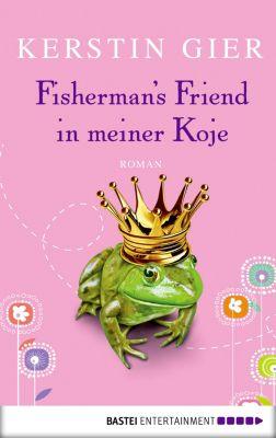 Fisherman's Friend in meiner Koje, Kerstin Gier