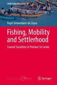 Fishing, Mobility and Settlerhood, Rapti Siriwardane-de Zoysa