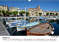Fishing Ports of Provence and the Côte d'Azur (Wall Calendar 2019 DIN A3 Landscape) - Produktdetailbild 10