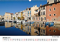Fishing Ports of Provence and the Côte d'Azur (Wall Calendar 2019 DIN A3 Landscape) - Produktdetailbild 1