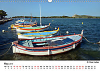 Fishing Ports of Provence and the Côte d'Azur (Wall Calendar 2019 DIN A3 Landscape) - Produktdetailbild 5